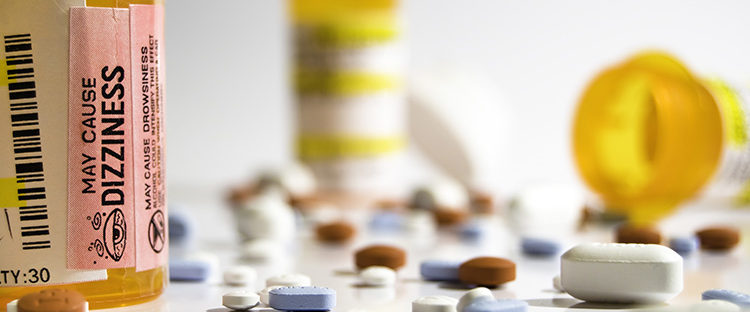 Prescription Drug Abuse in Boston Massachusetts