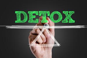Writing Alcohol Detox in Boston Massachusetts