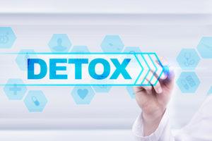 Drug Detox Symptoms and Treatment in Boston Massachusetts