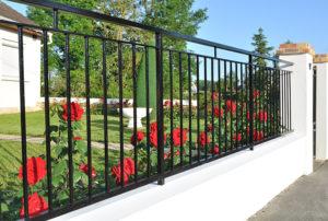 Sober Living Home Fence in Boston Massachusetts
