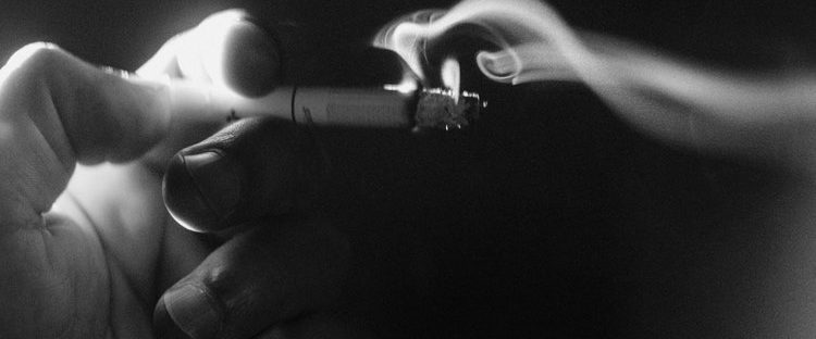 controlling addictive urges cigarette