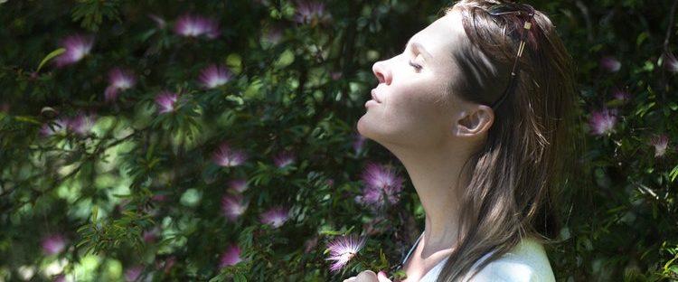 Women breathing for sober living in Boston Massachusetts